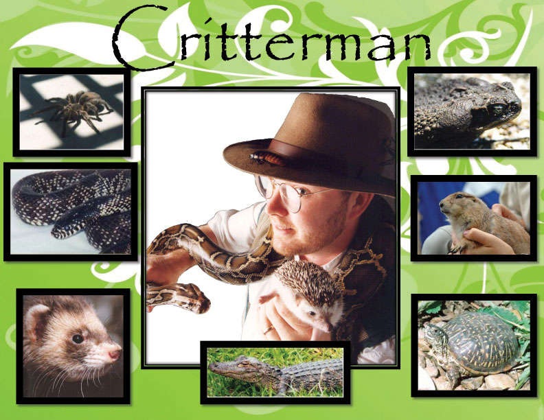 critterman