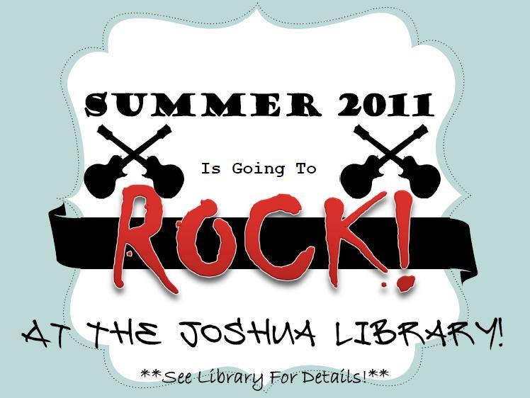 Rockin summer